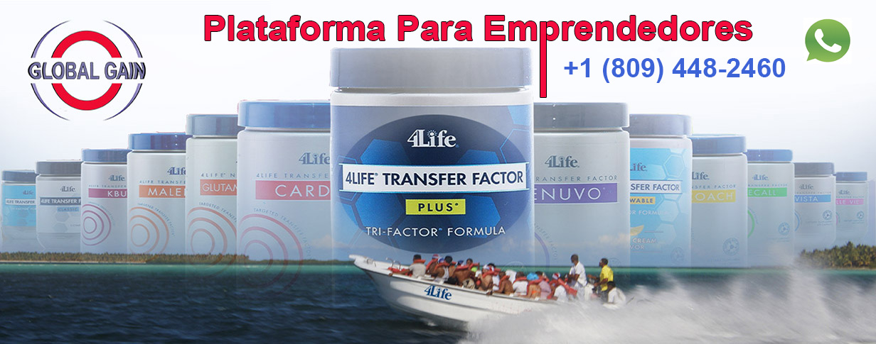 4life productos y red de mercadeo